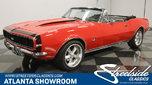 1967 Chevrolet Camaro  for sale $59,995