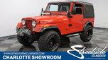 1980 Jeep CJ7  for sale $18,995