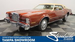 1974 Lincoln Continental  for sale $18,995