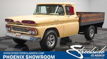 1961 Chevrolet Apache  for sale $23,995