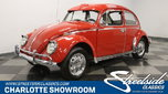 1966 Volkswagen Beetle  for sale $24,995