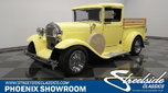 1931 Ford Model A  for sale $26,995