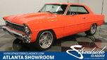 1967 Chevrolet Nova  for sale $83,995