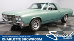 1970 Chevrolet El Camino  for sale $34,995
