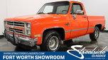 1987 Chevrolet C10  for sale $24,995
