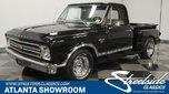 1967 Chevrolet C10  for sale $29,995