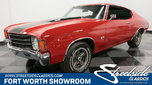 1972 Chevrolet Chevelle for Sale $39,995