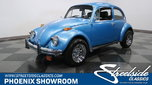 1971 Volkswagen Beetle  for sale $15,995