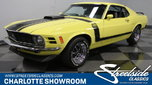 1970 Ford Mustang  for sale $69,995