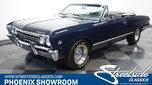 1967 Chevrolet Chevelle  for sale $43,995