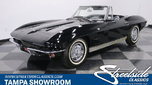 1963 Chevrolet Corvette Convertible  for sale $61,995