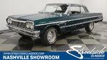 1964 Chevrolet Impala  for sale $19,995