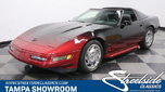 1996 Chevrolet Corvette  for sale $21,995