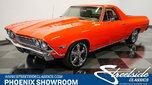 1968 Chevrolet El Camino for Sale $33,995