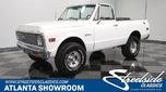 1972 Chevrolet K5 Blazer  for sale $35,995