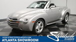 2005 Chevrolet SSR  for sale $35,995