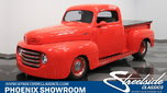 1950 Ford F1  for sale $49,995