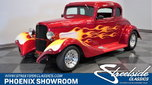 1933 Chevrolet 5 Window  for sale $37,995