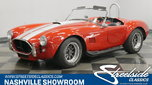 1965 Shelby Cobra  for sale $43,995