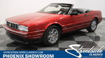 1993 Cadillac Allante  for sale $11,995