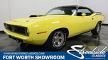 1970 Plymouth  for sale $47,995