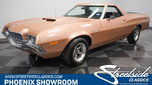 1972 Ford Ranchero  for sale $13,995