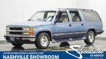 1994 Chevrolet Suburban  for sale $18,995