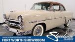 1952 Ford Customline  for sale $31,995