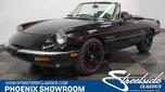 1988 Alfa Romeo Spider  for sale $11,995