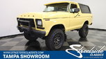 1978 Ford Bronco  for sale $32,995