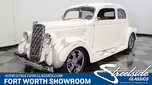 1935 Ford Victoria  for sale $44,995