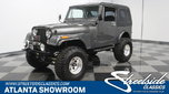 1984 Jeep CJ7  for sale $28,995