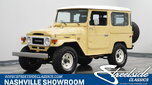 1982 Toyota Land Cruiser  for sale $43,995