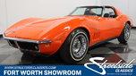 1969 Chevrolet Corvette  for sale $46,995