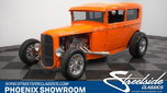 1931 Ford Tudor Sedan for Sale $66,995