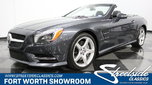 2013 Mercedes-Benz SL550  for sale $43,995