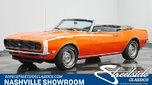 1968 Chevrolet Camaro  for sale $59,995