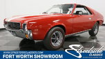 1969 American Motors AMX  for sale $23,995