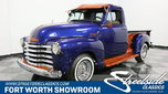 1952 Chevrolet 3100  for sale $23,995