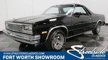 1984 GMC Caballero  for sale $14,995