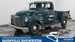 1951 Chevrolet 3100  for sale $27,995