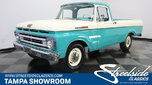 1962 Ford F-250  for sale $27,995