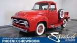 1955 Ford F-100 for Sale $34,995