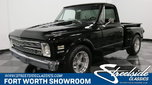 1968 Chevrolet C10  for sale $24,995