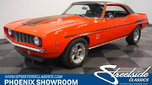 1969 Chevrolet Camaro  for sale $64,995