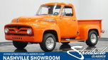 1954 Ford F-100  for sale $43,995