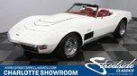 1970 Chevrolet Corvette  for sale $27,995