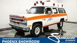 1981 Chevrolet Suburban  for sale $28,995