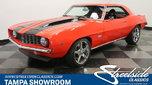 1969 Chevrolet Camaro for Sale $79,995