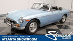 1973 MG MGB  for sale $20,995